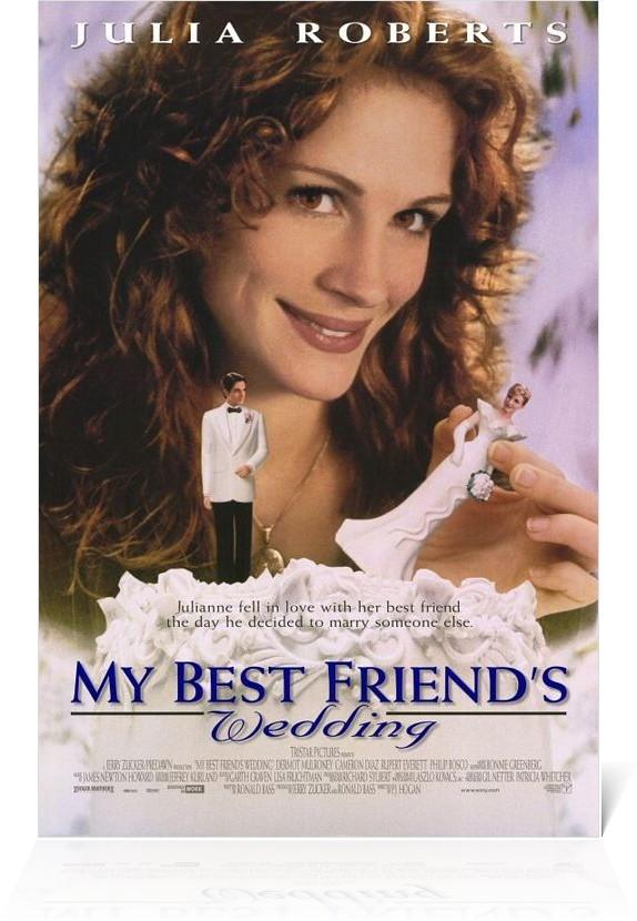 My Best Friend S Wedding Afish Film