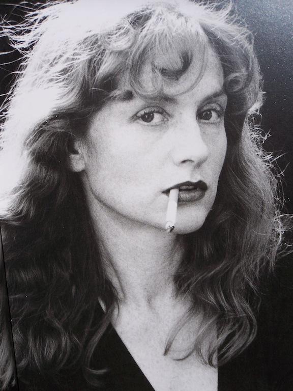 Isabelle Huppert deschidere 1