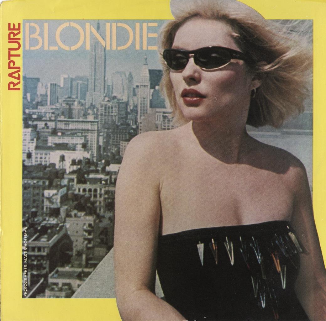 Blondie, Rapture