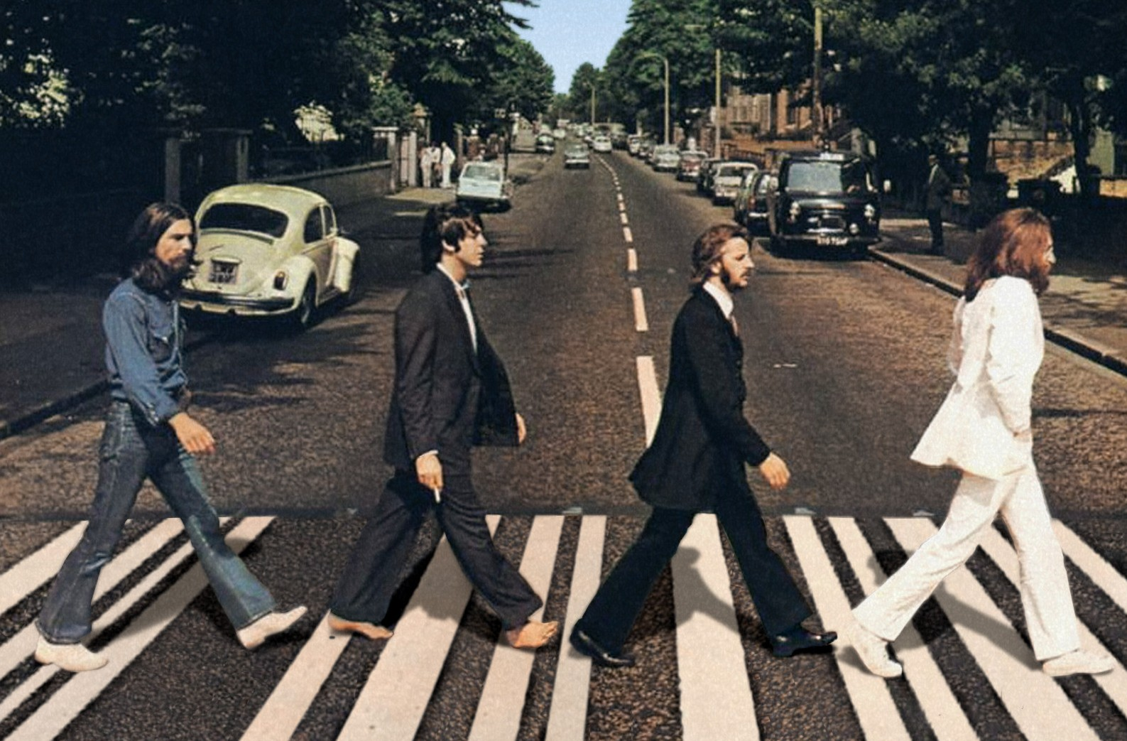 Come together, The Beatles