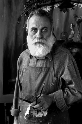 Portret Stefan Caltia