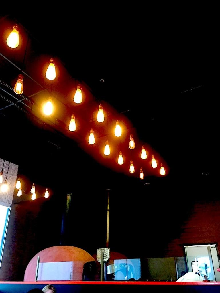 Due Forni lights