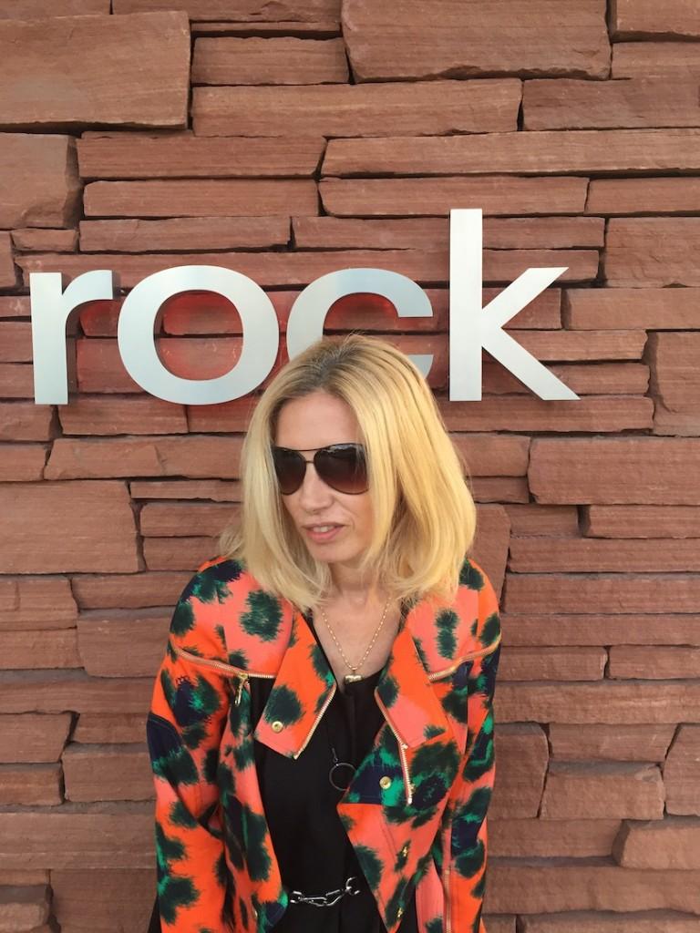 rocking Red Rock Casino