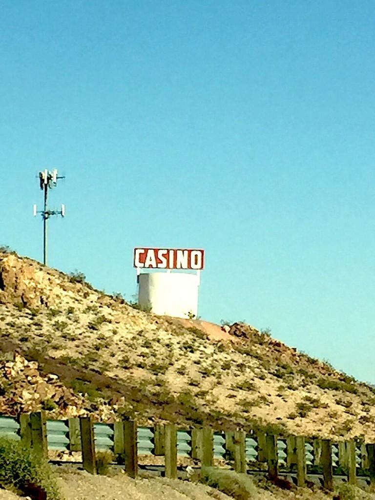 Casino everywhere, iunie 2015