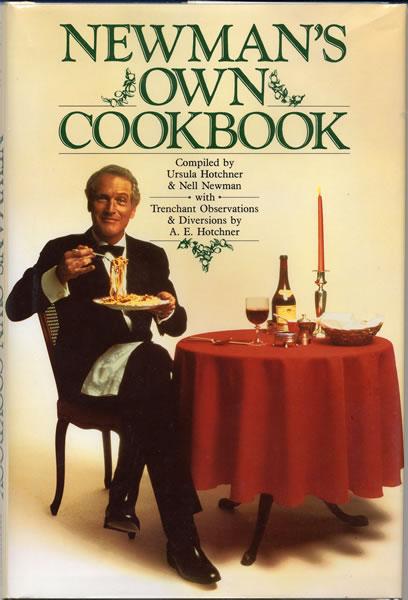 Newman  cookbook, 1985
