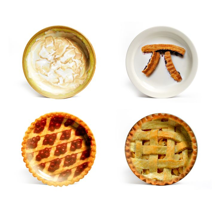 Susan Sarandon apple pie plates