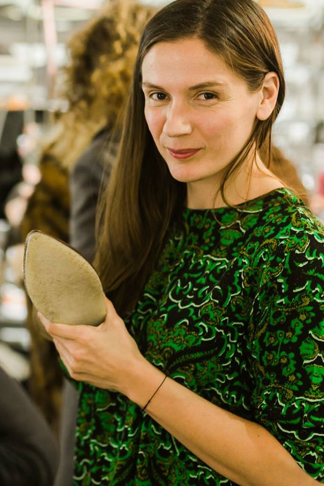 Andreea Szilagyi