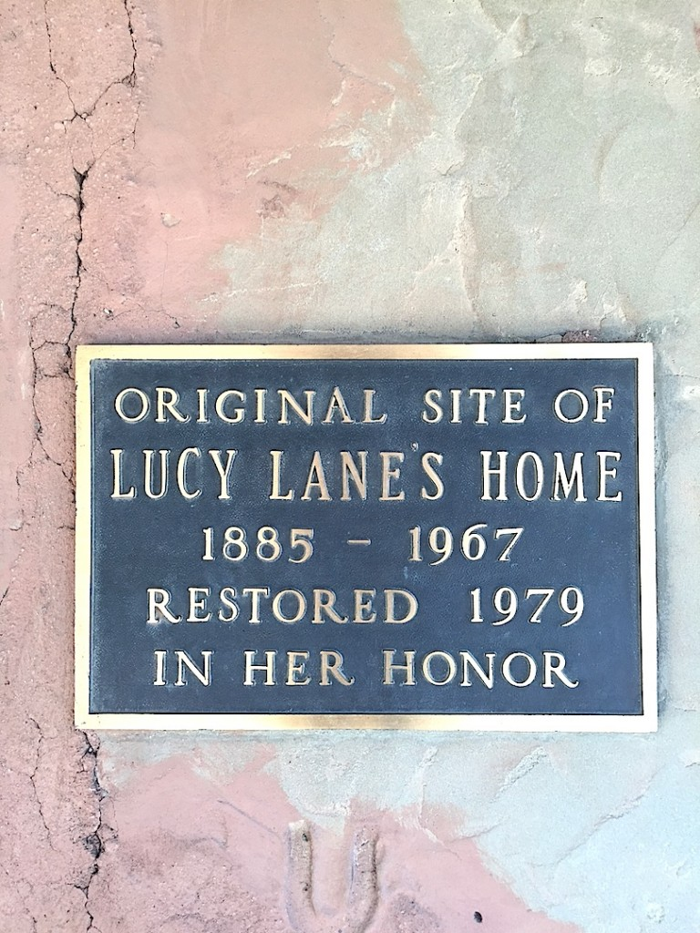 Lucy Lane 2