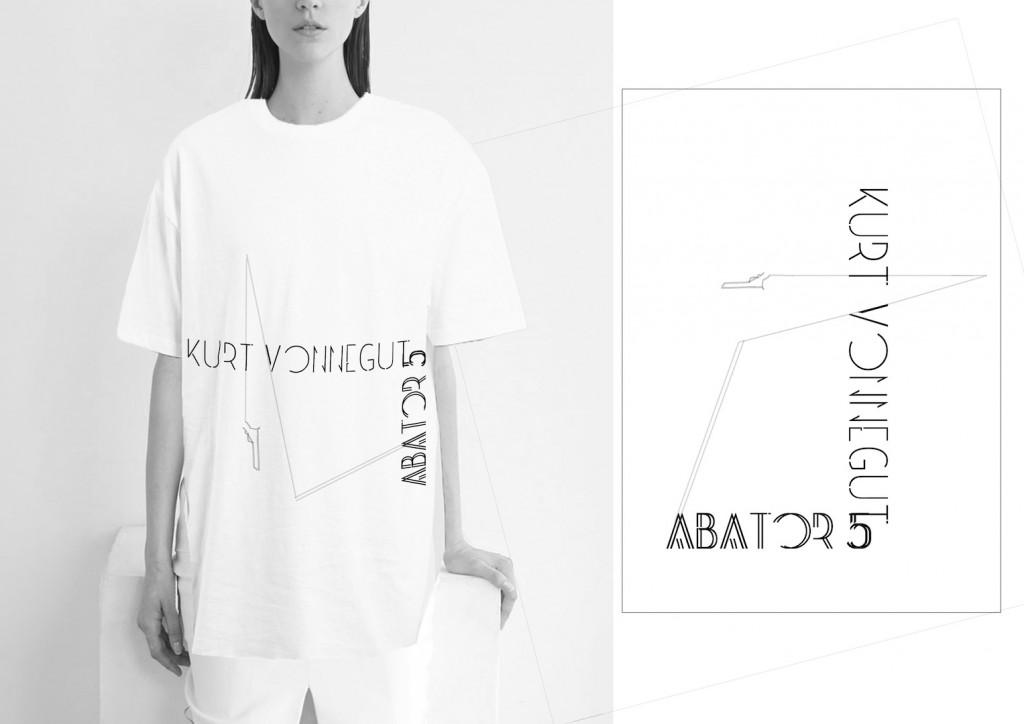 """Smaranda Almasan: Kurt Vonnegut, """"Abator 5"""""""