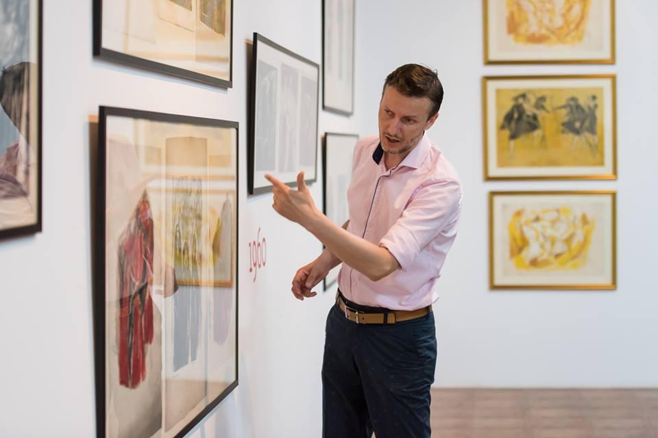 Adrian Buga, Argo Art
