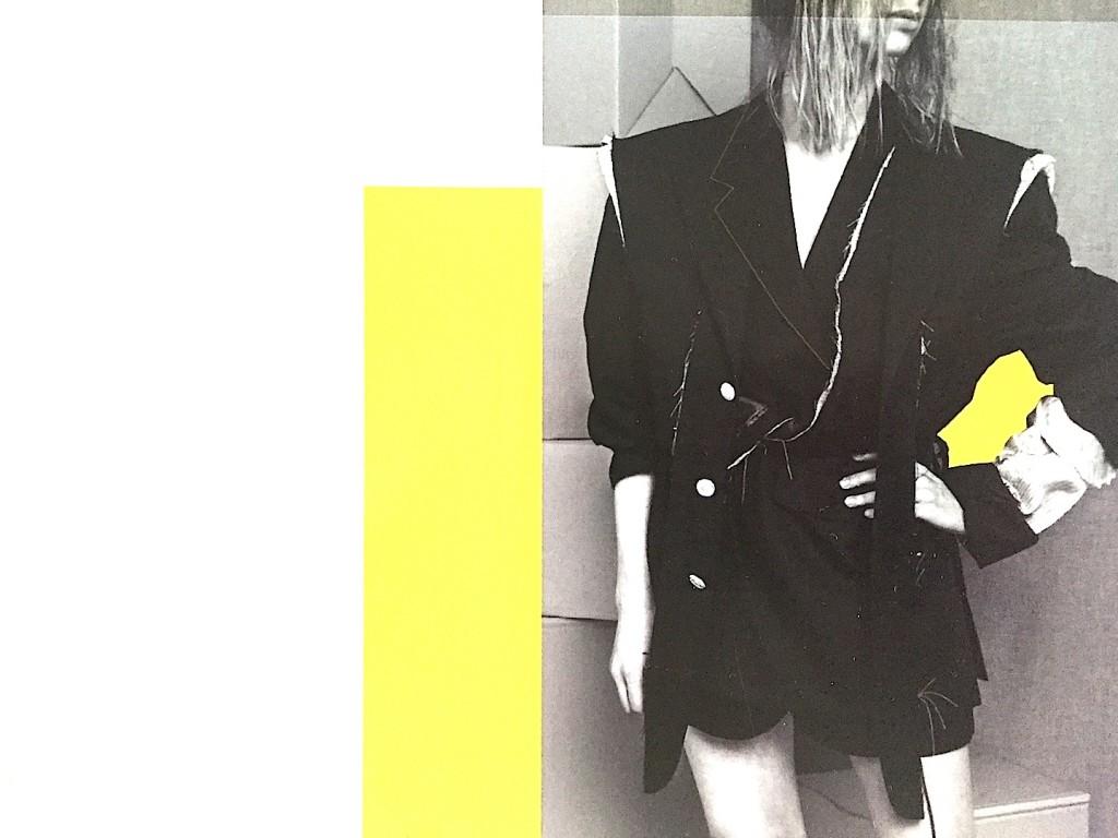 Nicoleta Botnaru, Vanity, moodboard