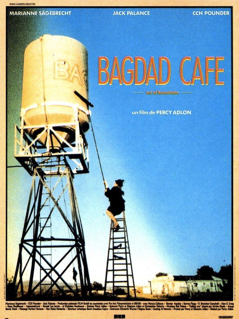 Affiche-Bagdad-Café