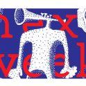 Deschidere mare, Graphic Design_Victor Bartis - visual identity for Green Hours Jazz Fest...