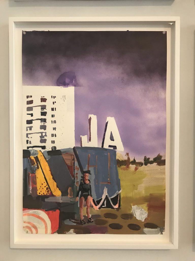 L.A. desen 2