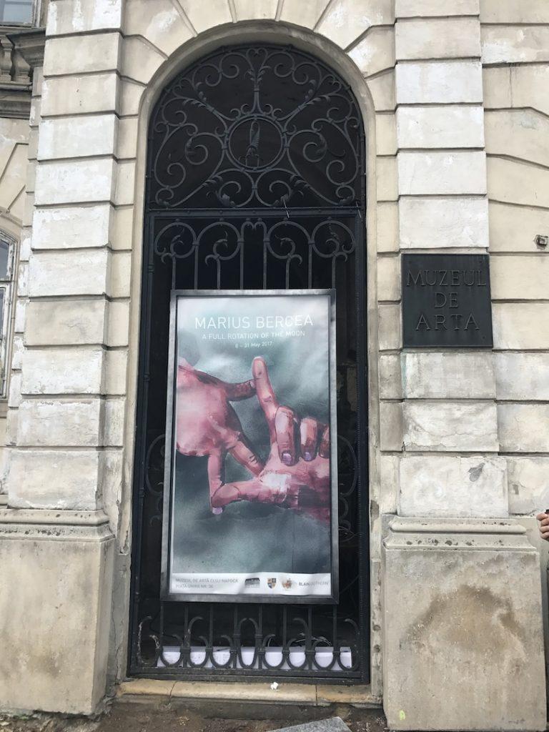 Muzeul de Arta Cluj