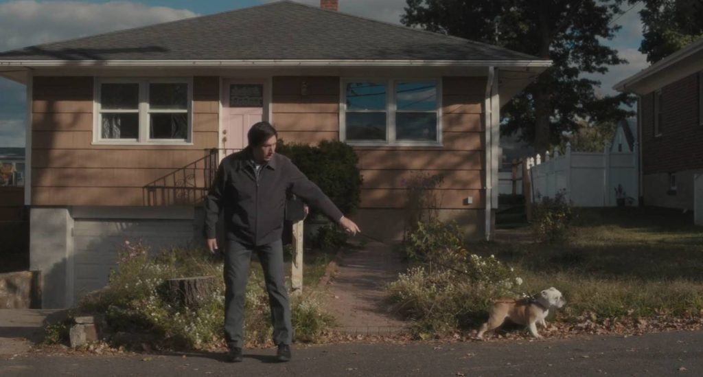 Paterson, scena din film