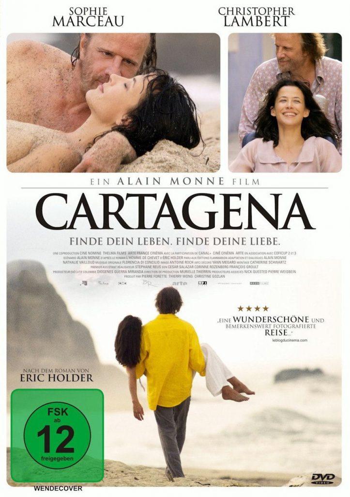 Cartagena, filmul