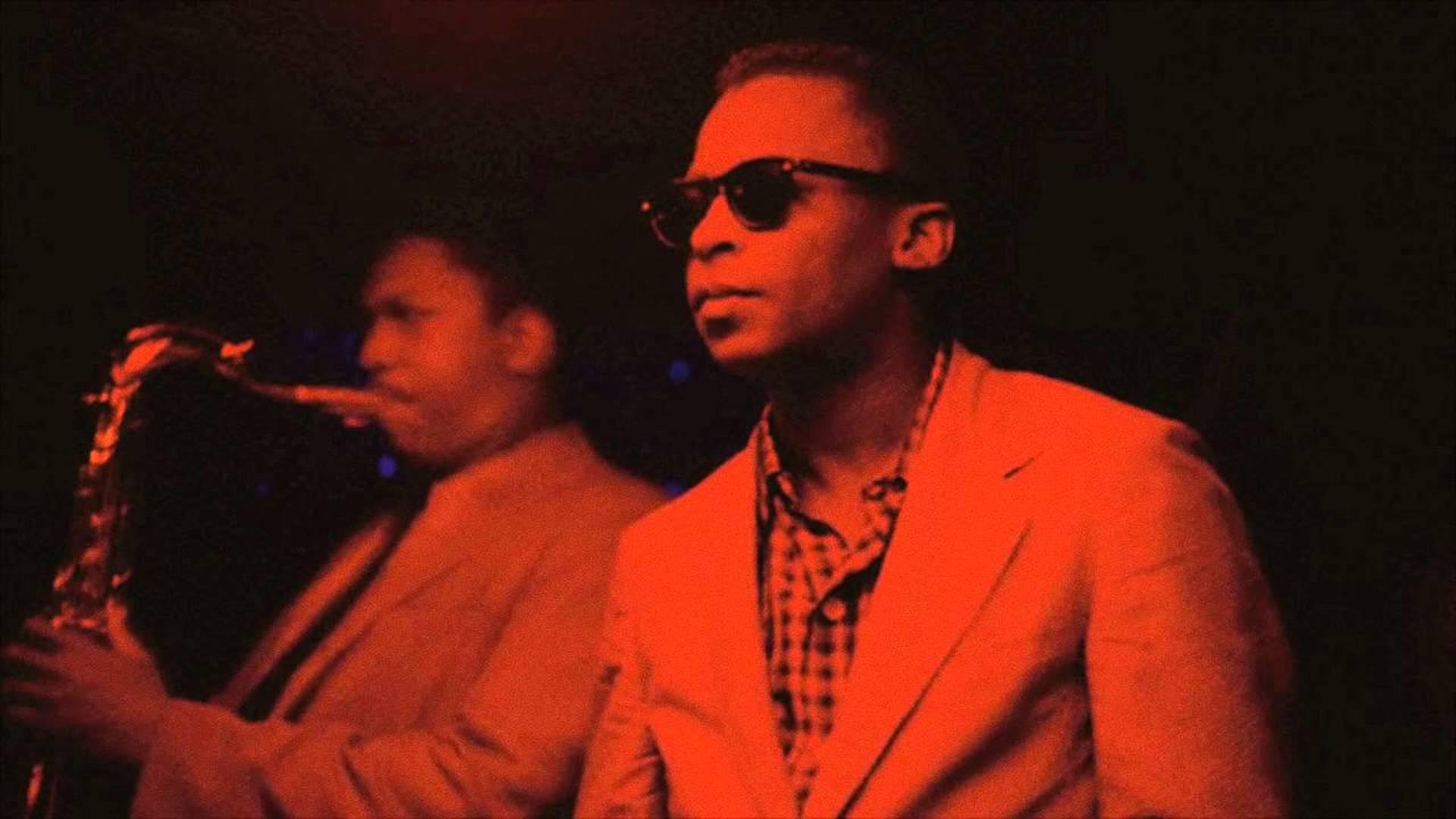 Coltrane and Davis