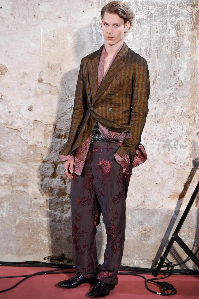 Haider Ackermann collection 2