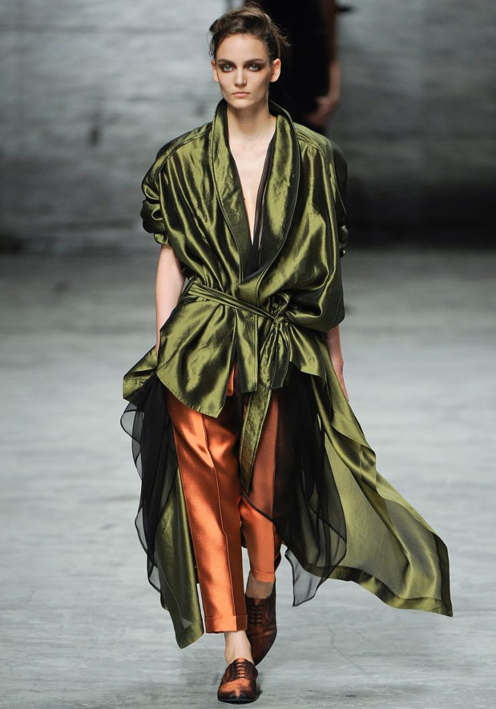 Haider Ackermann collection