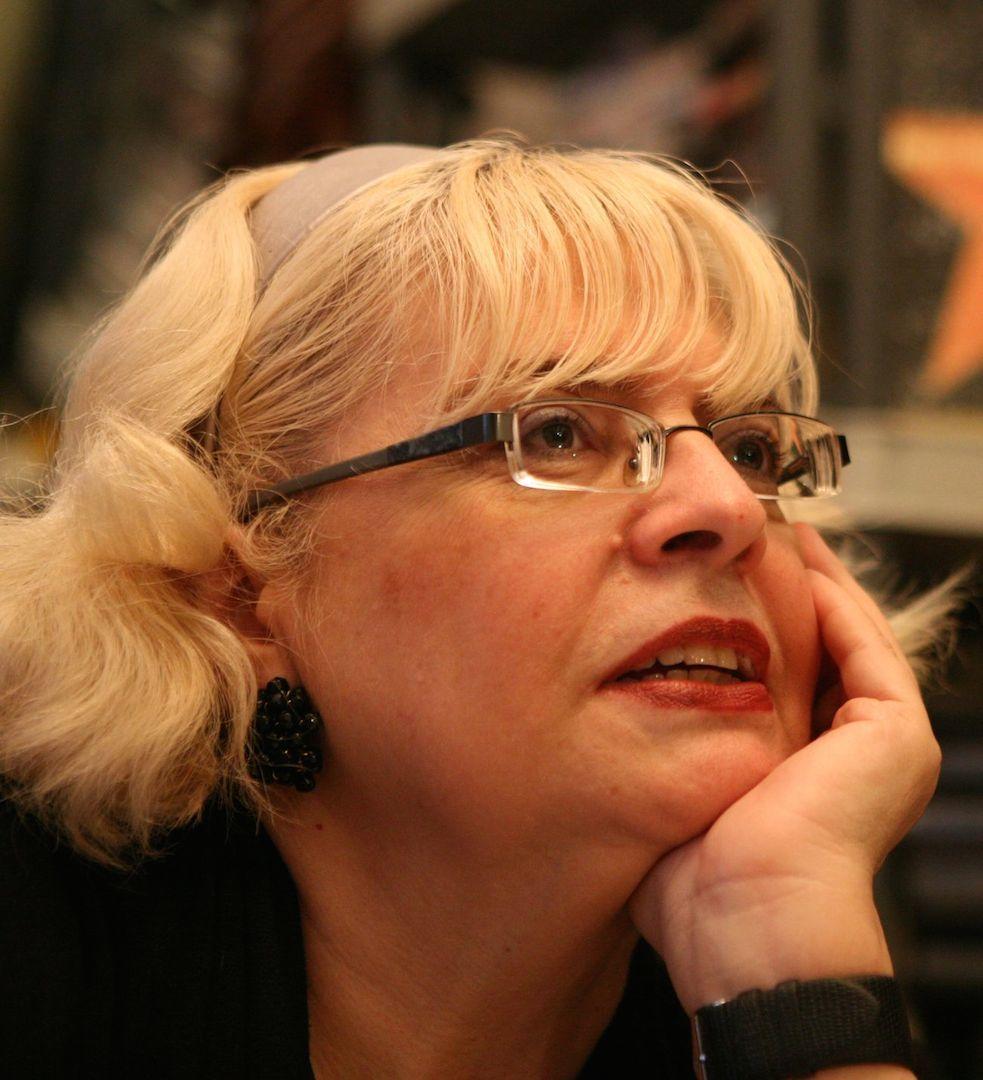 Irina margareta Nistor, minunata