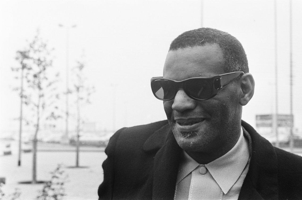 Ray Charles, 1968
