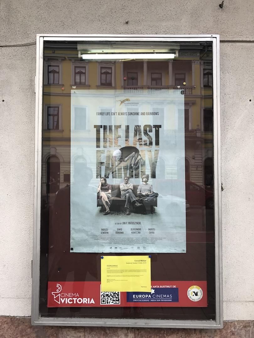 10 iunie, cinema