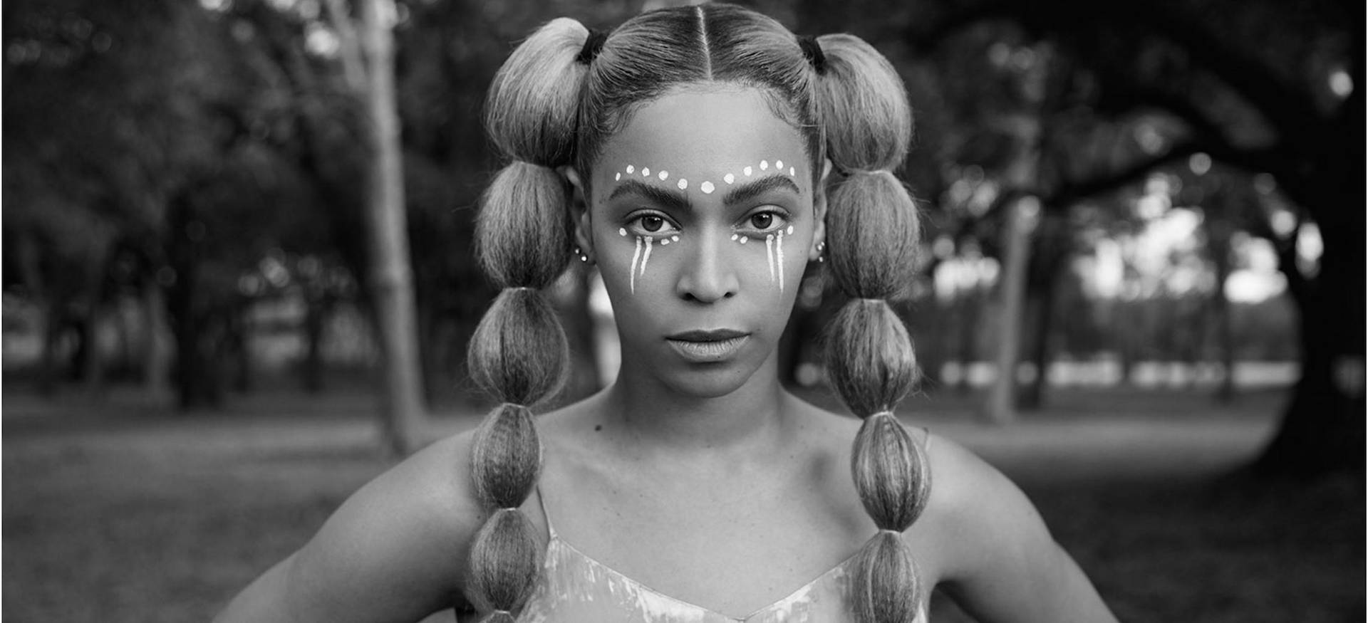 Deschidere mare, Beyonce