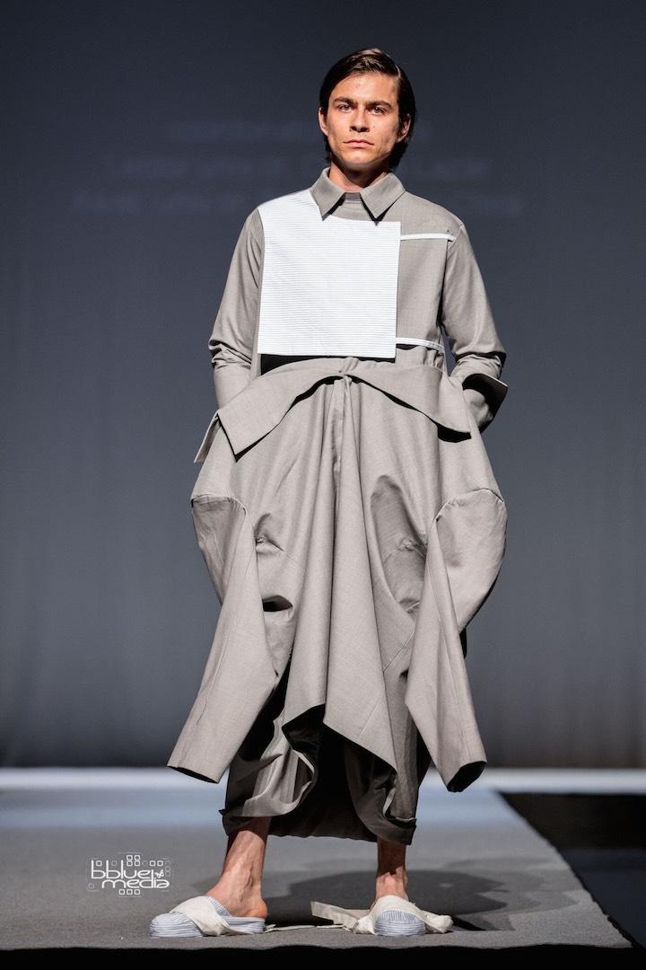 Mirela Cioara, catwalk