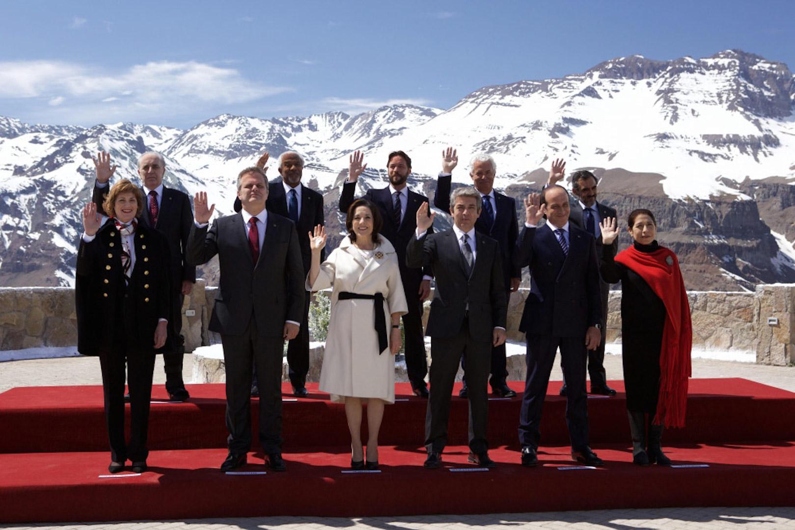 deschidere mare, Cannes, The Summit