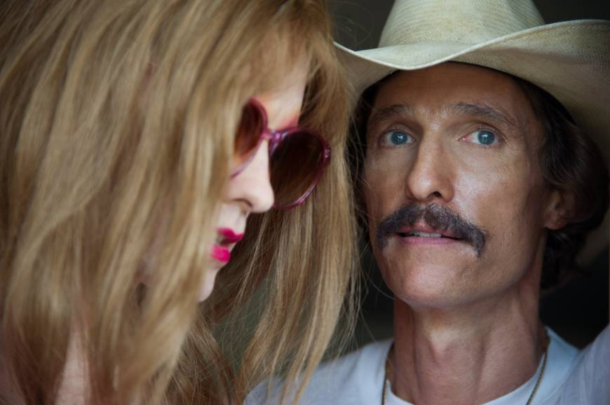 Deschidere mare, Dallas Buyers Club