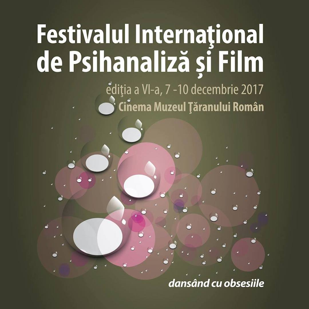 Festivalul International de Psihanaliza
