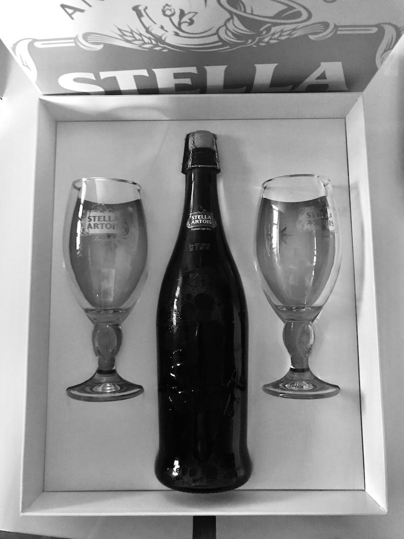 Stella Artois festiva