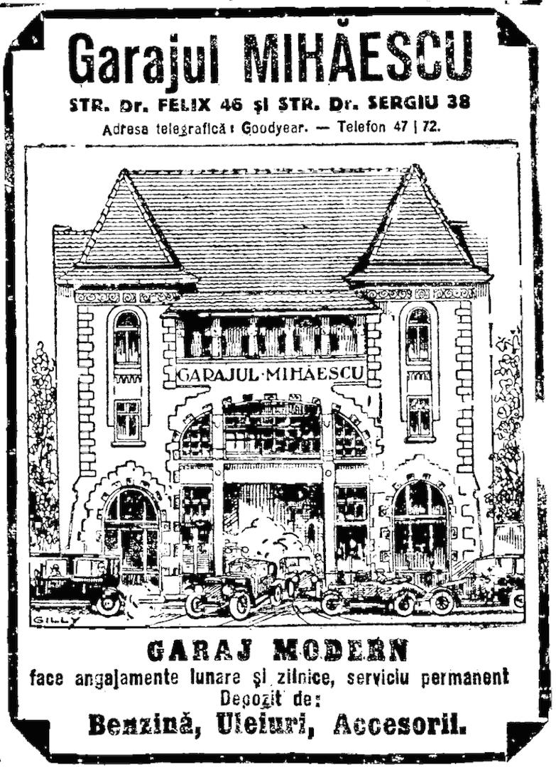 deschidere 2, Adevarul, 26 noiembrie 1926