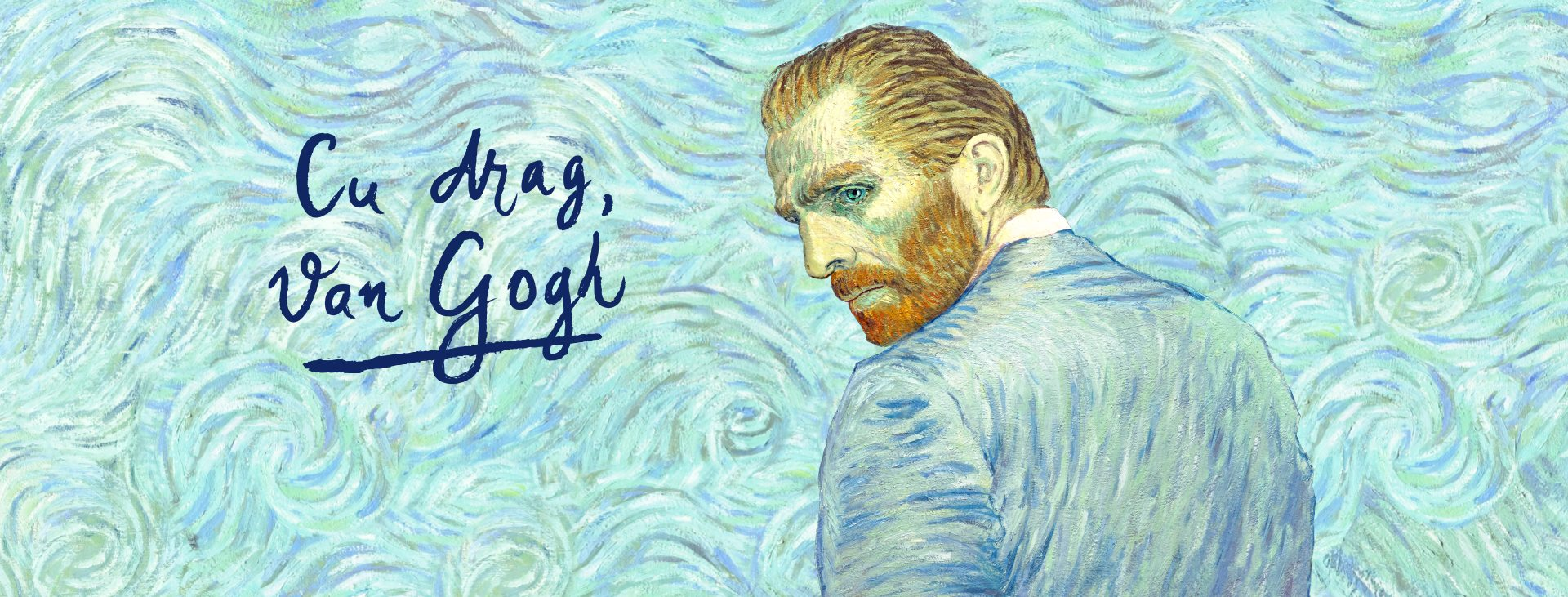 deschidre mare, Loving Vincent