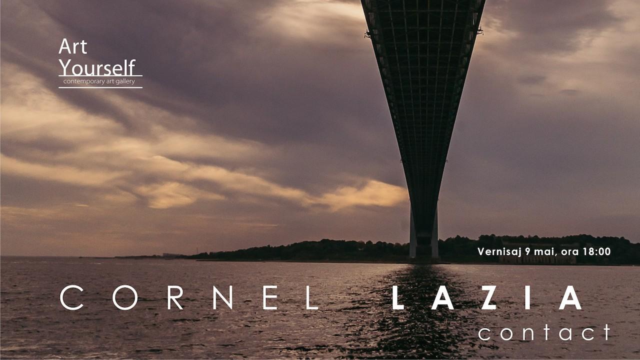 Cornel Lazia