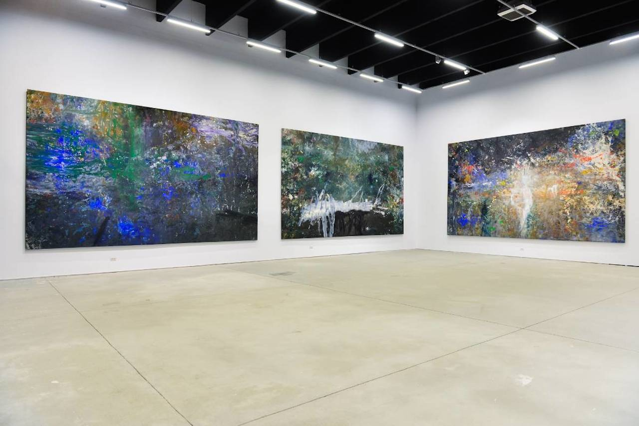 Ioan Sbarciu, Sector 1 Gallery