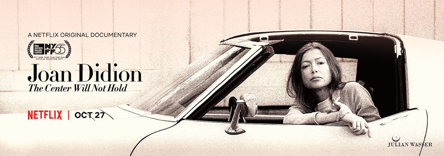 documentar Joan Didion
