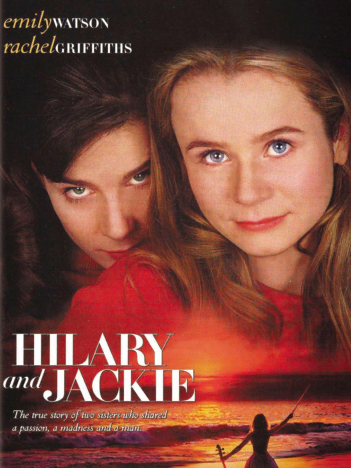 film biografic Jacqueline Du Pre