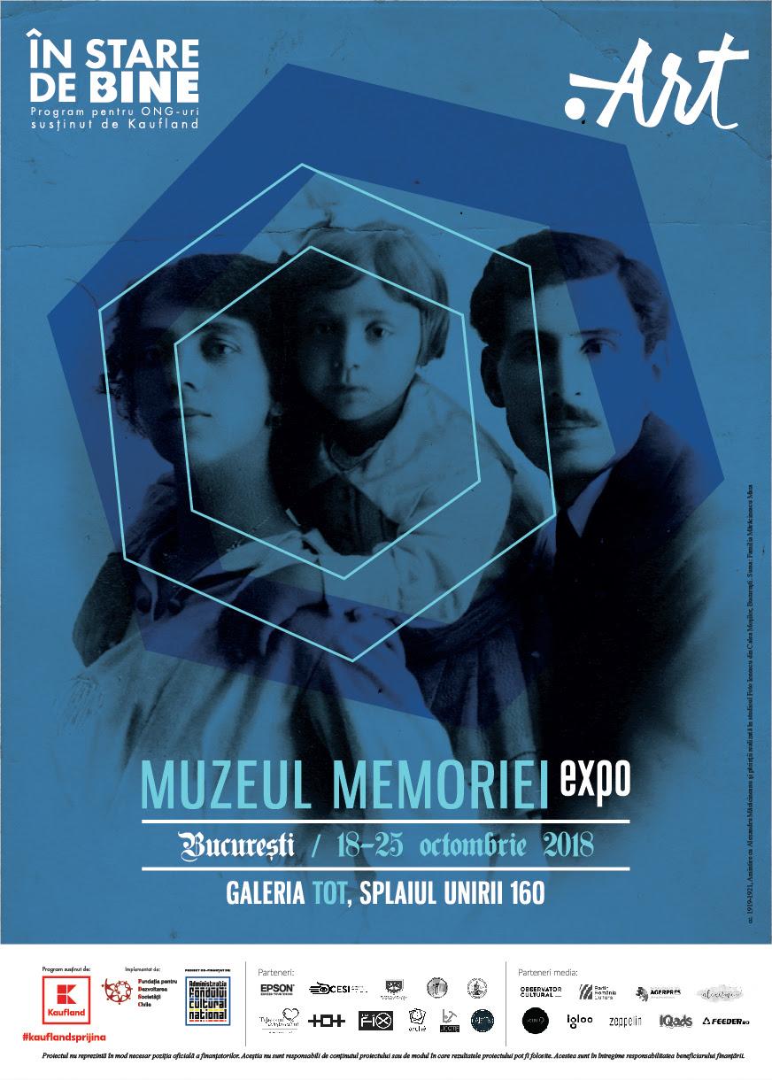 Muzeul Memoriei