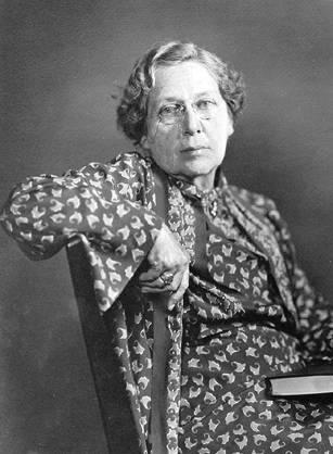 Dr. Anna Wssels Williams, vaccin impotriva difteriei