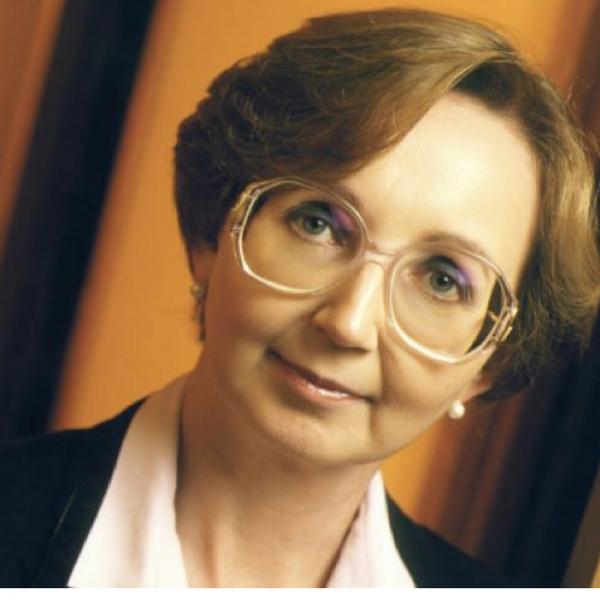 Dr. Anne Szarewski, HPV