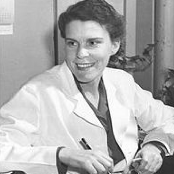 Dr. Isabel Morgan