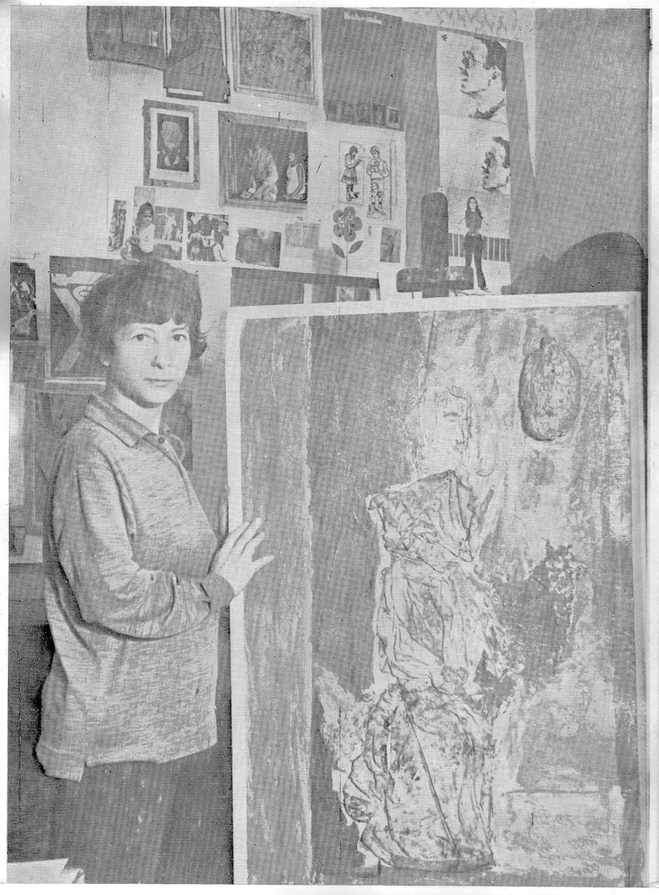 Yvonne Hasan in Atelier_cca 1975.jpg