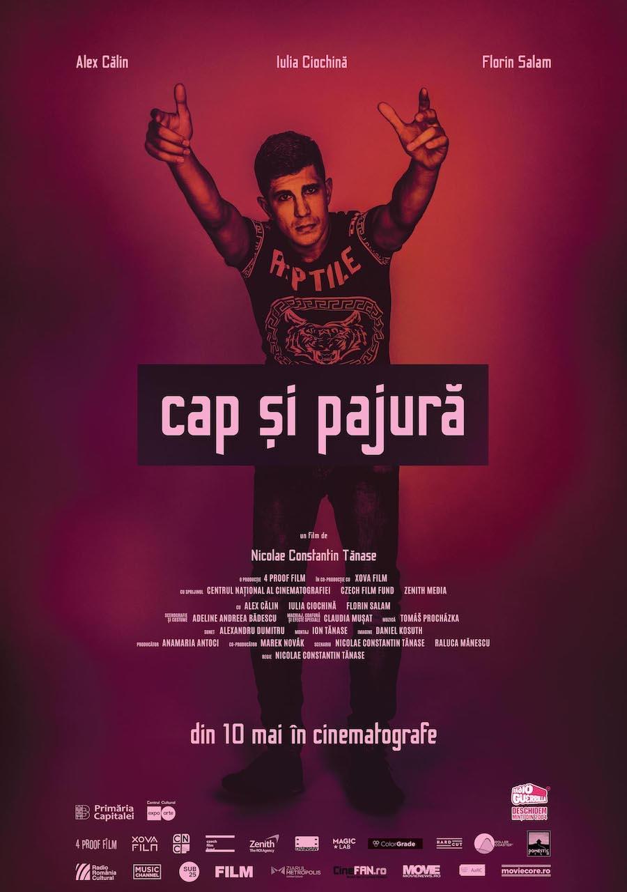 Poster Cap si Pajura