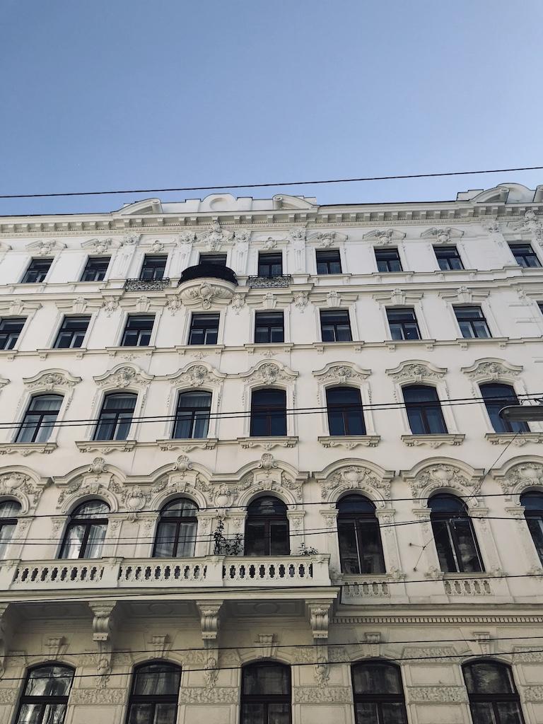 Viena building