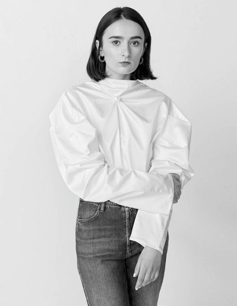 Oana Barbonie, Harper's BAZAAR pic