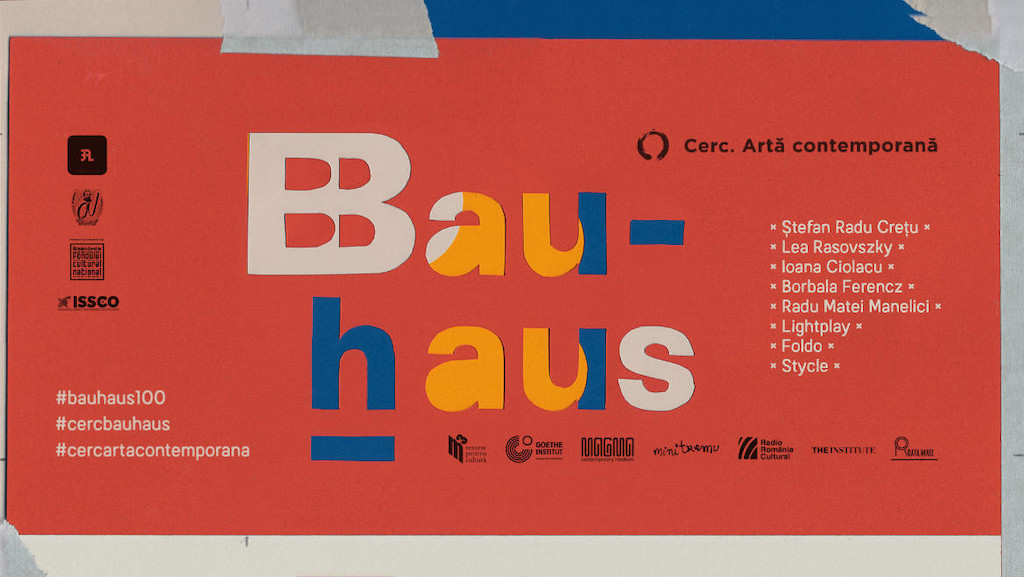 Bauhaus superb