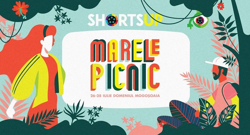 Marele picnic