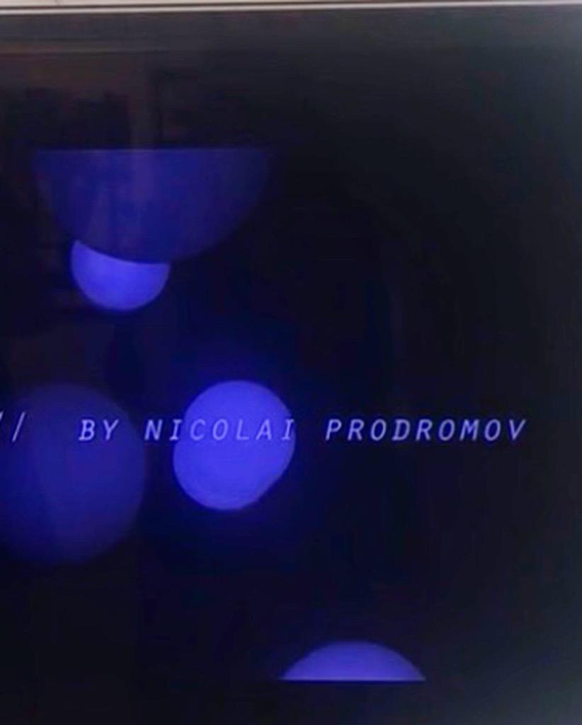 Nicolai Prodromov